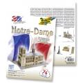 3D-Modellogic Notre-Dame - Paříž