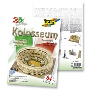 3D-Modellogic Kolosseum - Řím
