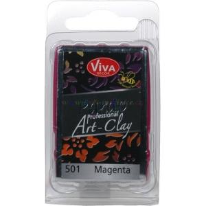 Pardo ArtClay magenta 56g
