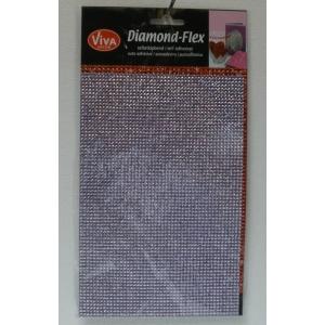 Fólie Diamond-Flex šeříková