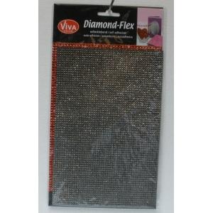 Fólie Diamond-Flex kouřová
