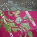 Edel-Tex barvy na textil