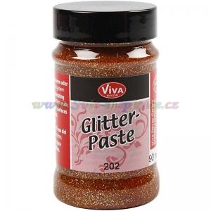 Glitter pasta Jantar 90ml