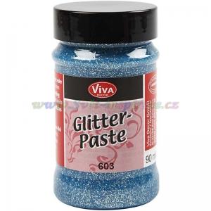 Glitter pasta Safír 90ml