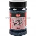 Glitter pasta Noční modrá 90ml
