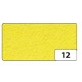 Hobby Filc 150g/m2 45cm x 5m role citrónově žlutý