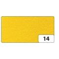 Hobby Filc 150g/m2 45cm x 5m role banánově žlutý