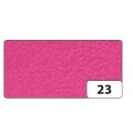 Hobby Filc 150g/m2 45cm x 5m role tmavě růžový