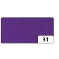 Hobby Filc 150g/m2 45cm x 5m role fialový
