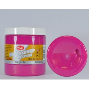 Hologram krém Magenta 250ml