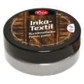 Inka-Textil stříbrná 50ml