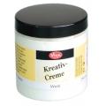 Kreativní krém bílý 250ml