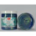 Křišťálový gel Metalicky modrozelený 250ml