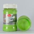 Modelovací krém Světle zelená perleť 90ml