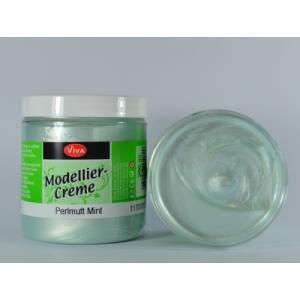 Modelovací krém Mentolová perleť 250ml