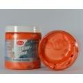 Modelovací krém Oranžová perleť 250ml