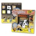 Origami set Statek