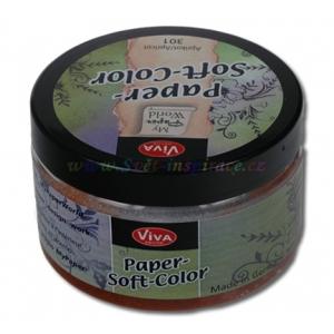 Paper-Soft-Color Meruňkový 75ml