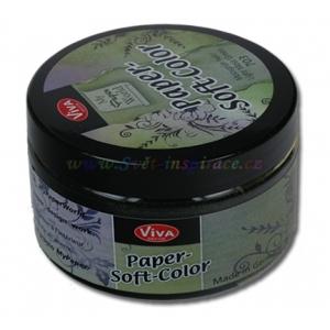 Paper-Soft-Color Mechově světlezelený 75ml