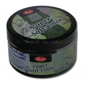 Paper-Soft-Color Mechově zelený 75ml