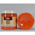 Papírová pasta Oranžová s vůní mandarinka 250ml