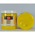 Papírová pasta Citrónově žlutá 250ml