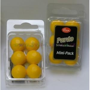 Pardo Mini Aventurín žlutý