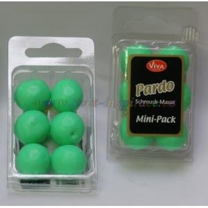 Pardo Mini Neonově zelené