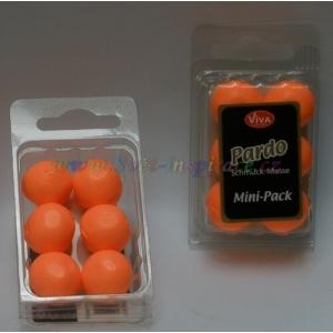 Pardo Mini Neonově oranžové