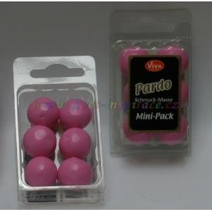 Pardo Mini Růžový chalcedon