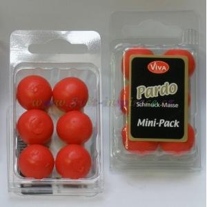 Pardo Mini Červený ohnivý opál
