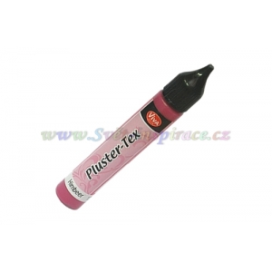 Pluster-Tex Pen Malinový 25ml
