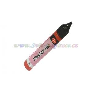 Pluster-Tex Pen Červený 25ml