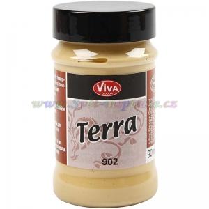 Terra - efektní barva Řecká 90ml