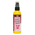 Textil Design Spray žlutý 100ml