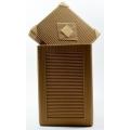 Dárková krabička vlnitá lepenka velká